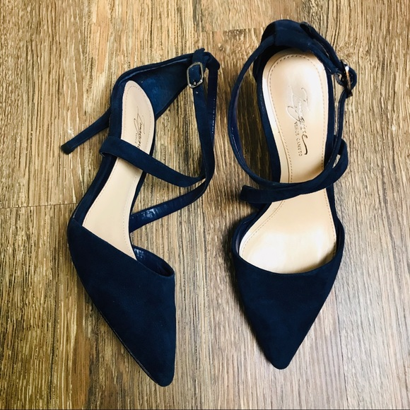 Imagine Vince Camuto Gabe Pointed Toe
